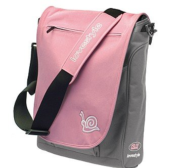 Celly Laptop Case in Pink