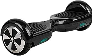 RioRand Two Wheels Self Balancing Electric Scooter - Black ...