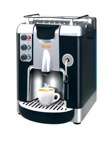 Bennoti N-1001 Espresso And Cappuccino Maker front-226863
