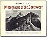 Photographs of the Southwest (0821206990) by Adams, Ansel