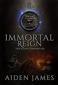 Immortal Reign by Aiden James ebook deal