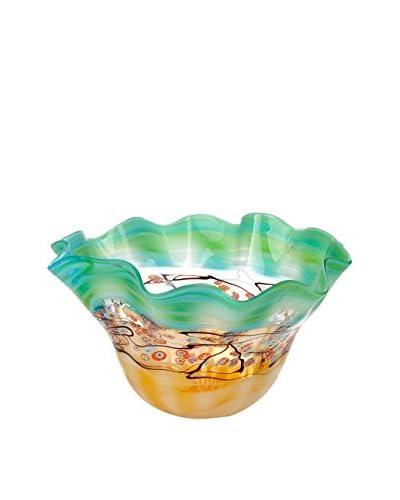 La Meridian Ruffle Bowl