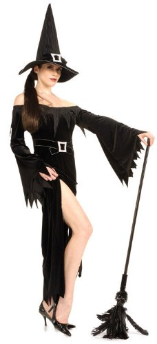 Rubies Womens Wicked Witch Costume