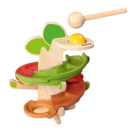 Plan Toys Click Clack Tree - 1