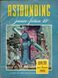 "ASTOUNDING Science Fiction: August, Aug. 1942 (""Waldo"")"
