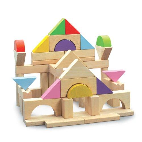 50 Piece Blocks Set front-753080