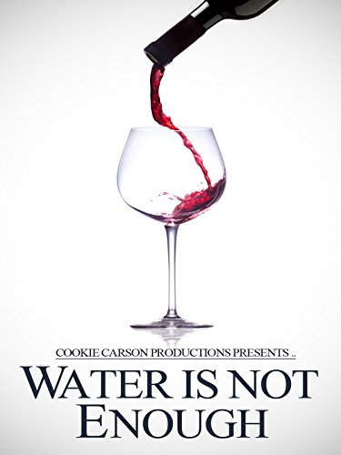Water Is Not Enough