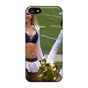 Cover - Hot San Diego Chargers Cheerleaders: Cell Phones & Accessories