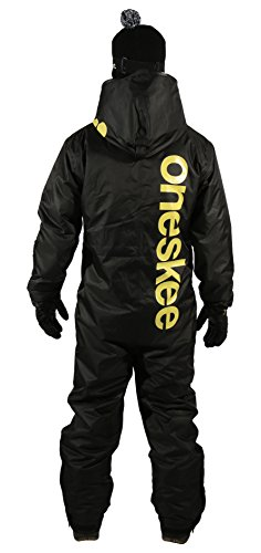 All-in-one Ski Suits for those who enjoy lighting up the slopes and lining up the suds. Now with Cycle Suits available for purchase as well.