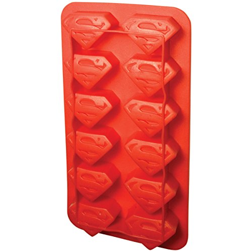 ICUP DC Comics' Superman Ice Cube Tray