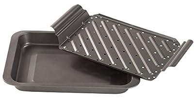 WalterDrake Roasting Pan With Lift-Out Rack