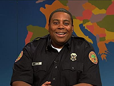 Highlights - Weekend Update: The Officer Who Arrested Justin Bieber