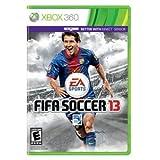 FIFA Soccer 13 X360