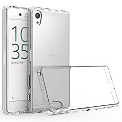 Sony Xperia XA ULTRA F3212 / F3216 SmartLike FULL plain Transparent Back Cover For Sony Xperia XA ULTRA F3212 / F3216