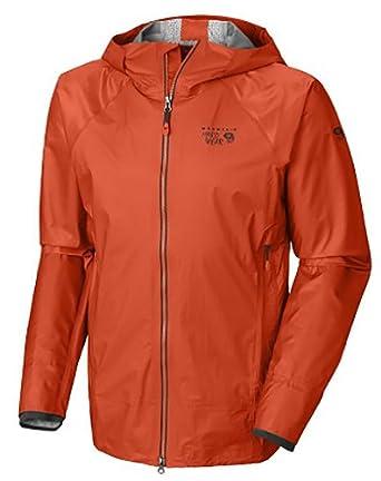 Buy Mountain Hardwear Hyaction Jacket - Mens by Mountain Hardwear