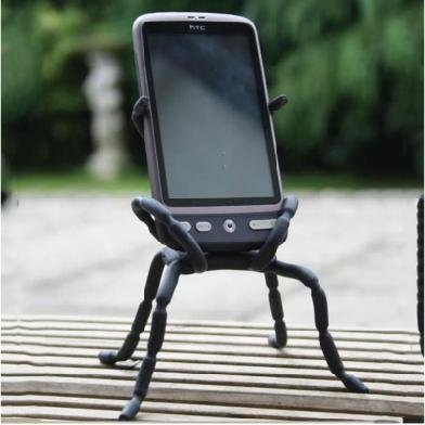 spider mobile phone holder