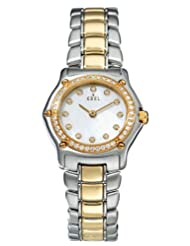 Ebel Sport Classic Women's Quartz Watch 1057902-9960C