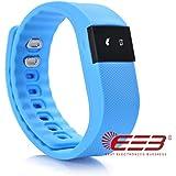Hot Selling Fitness Watch Sleeping Monitor For Woman Men Sporting Bracelet As Best Gift