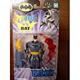 Spectrum of the Bat Ultra-Frequency Armor Batman [Toy]