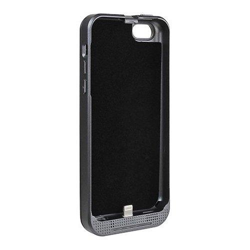 C&E 2800Mah Iphone 5C Power Case - Retail Packaging - Black
