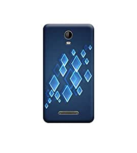 EPICCASE Premium Printed Back Case Cover With Full protection For Micromax Bolt Q335 (Designer Case)