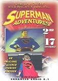 echange, troc Superman Adventures [Import USA Zone 1]