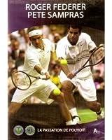 Federer vs sampras
