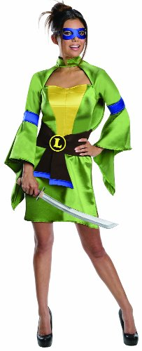 Nickelodeon Teenage Mutant Ninja Turtles Leonardo Costume