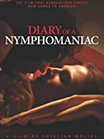 Diary of a Nymphomaniac (English Subtitled)