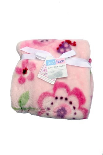Just Born Baby Bedding 504 front