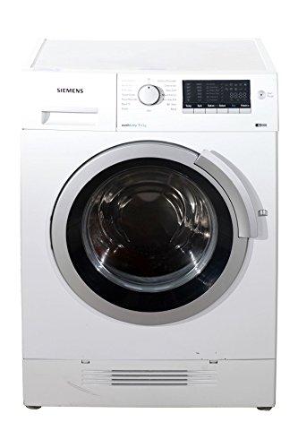 Siemens iQ500 7/4kg Washer Dryer - WD14H420GB - White - 932536