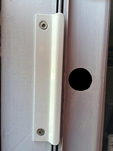door security kit door security pro xl 72 inch deluxe kit door frame reinforcement - Door Frame Reinforcement