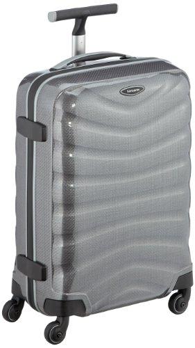 Samsonite Firelite Spinner 55/20, 55 cm, 35 litri, Eclipse Grey