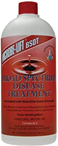 Eco Labs BSDT32 Broad Spectrum Disease Treatment, 32-Ounce