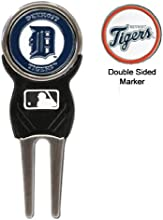 Detroit Tigers Divot Tool and Ball Marker