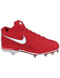 Nike Air Max MVP Elite 3/4 red White