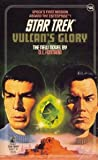 Vulcan's Glory (Star Trek, No 44) (0671656678) by D.C. Fontana