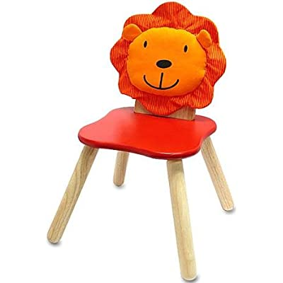 I'M Toys 42125 Forest Chair Lion