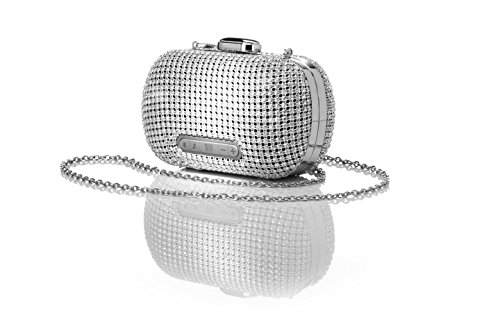 Stelle Audio Mini-Clutch Speaker (Dazzling Diamond)