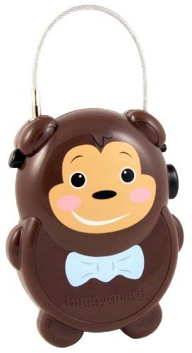 BUGGYGEAR  Retractable Stroller Lock, Monkey