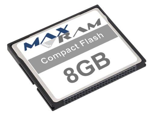 8 GB Compact Flash memory Card for Canon Digital IXUS 400 IXUS 430 IXUS 500 EOS 10D EOS 1D EOS 300D EOS 30D EOS 350D EOS 400D EOS 40D EOS 50D EOS 5D EOS 7D EOS D30 EOS D60 EOS Digital Rebel EOS Kiss Digital PowerShot A95 PowerShot G1 PowerShot G3 PowerShot G6 PowerShot Pro1 PowerShot S200 Digital ELPH PowerShot S230 Digital ELPH PowerShot S30 PowerShot S40 PowerShot S410 Digital ELPH PowerShot S45 PowerShot S50 PowerShot S500 Digital ELPH PowerShot S60 XF100 Casio QV 5700 Compact Flash Fujifilm (Cf Card 8gb Canon 7d compare prices)