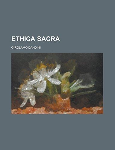 Ethica Sacra
