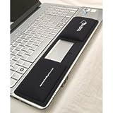 Intelligels® GENII Soft Foam **Laptop Computer** Wrist Rest!