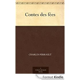 Contes des f�es (English Edition)