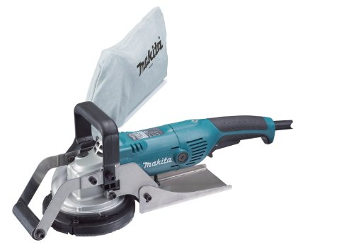 Makita PC5001C 5-Inch Concrete Planer