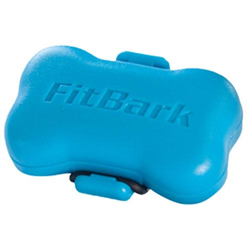 FitBark Activity Monitor - Blue (Personal Homing Device compare prices)