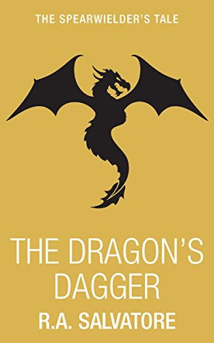 Spearwielder's Tale: The Dragon's Dagger (The Service Daggers compare prices)