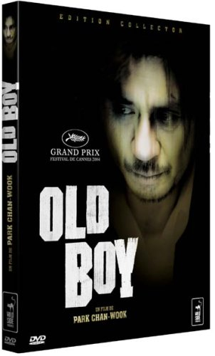 Old Boy - Edition Collector 2 DVD (Old Boy Korean compare prices)