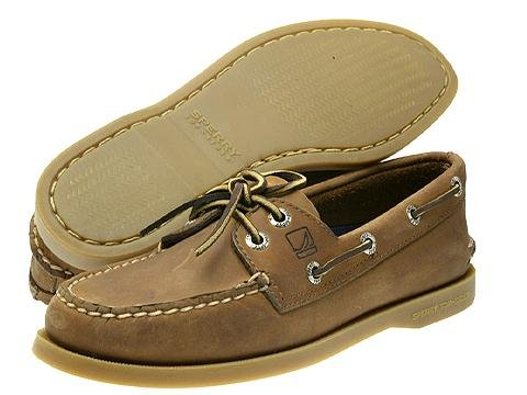 Sperry Top-Sider Women's Authentic Original 2-Eye