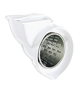 Kitchenaid Rvsa Rotor Slicer Shredder Attachment For Stand